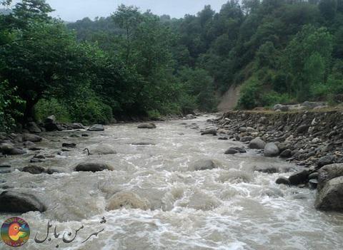 رودخانه سجرو