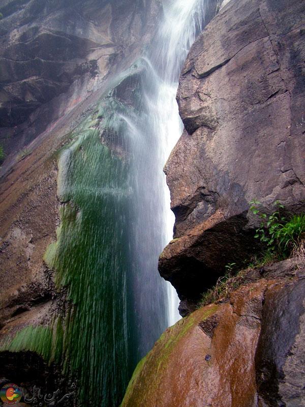آبشار جواهر ده