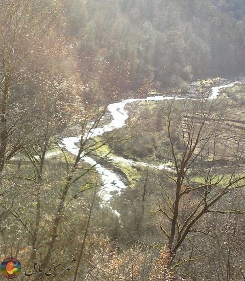 رودخانه سجرو 01