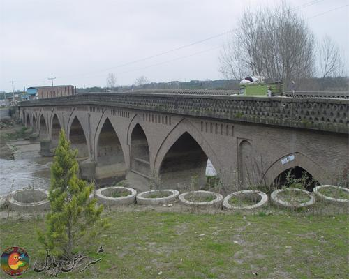 پل تاریخی محمد حسن خان 04