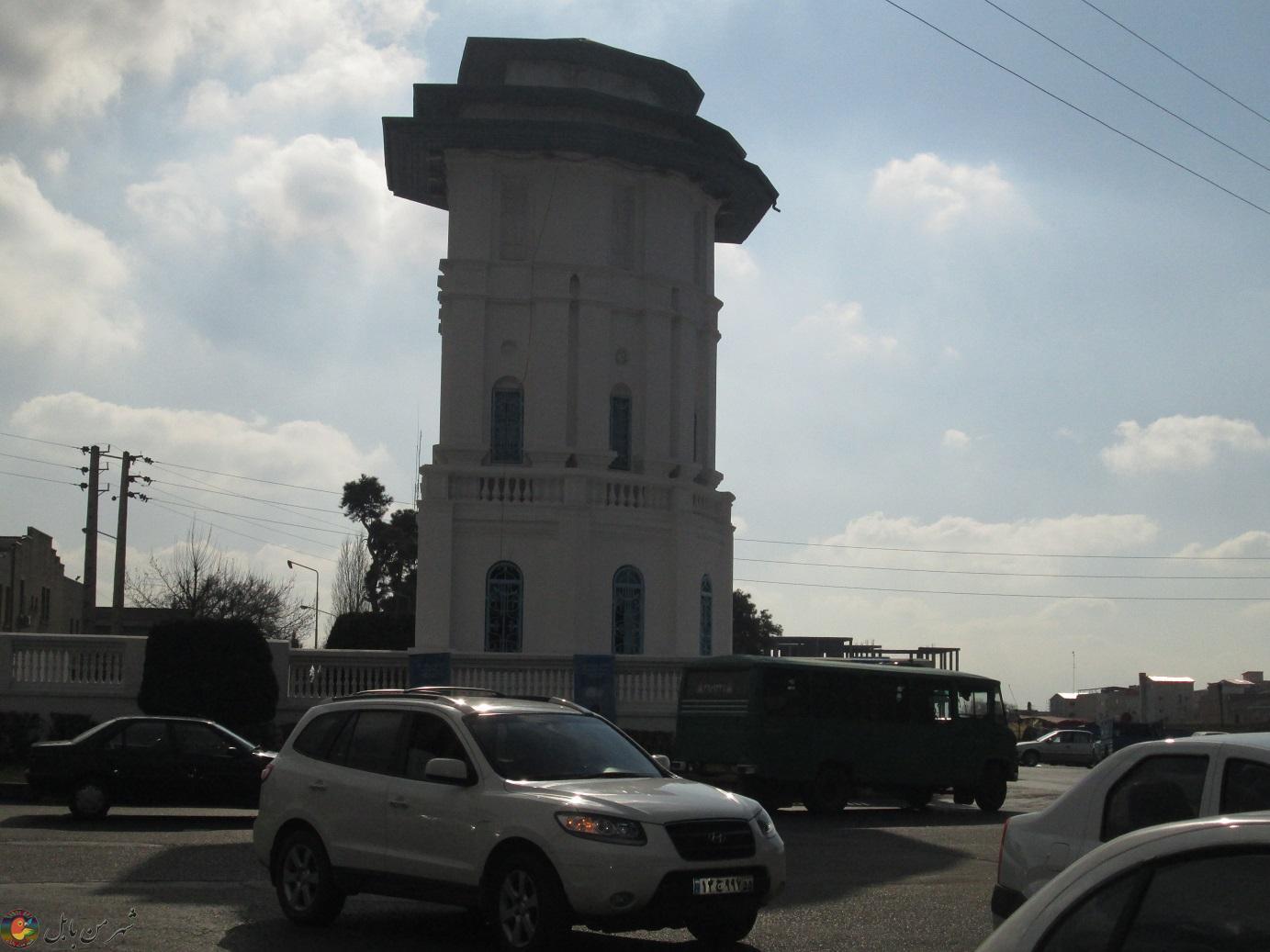 برج دیدبانی بابل 04