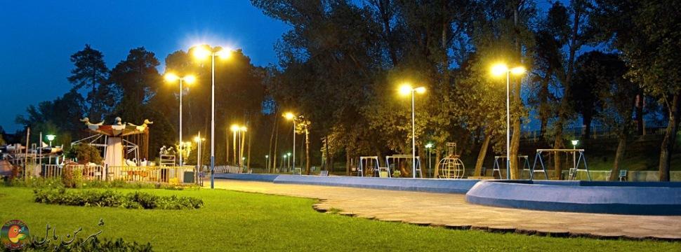 پارک شهید شـــکری 01