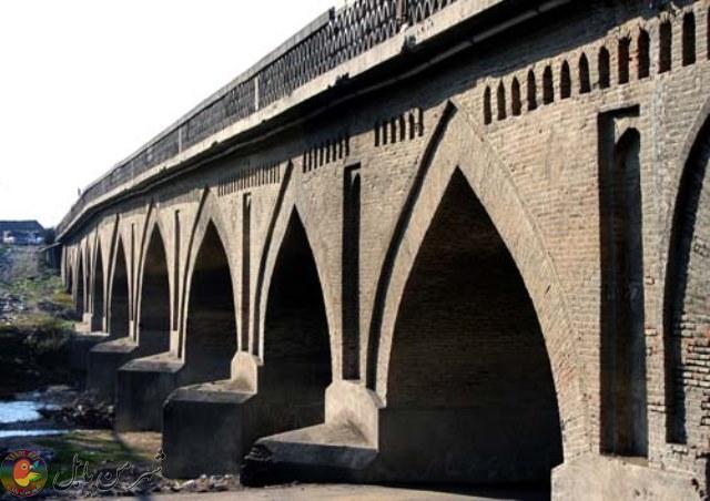 پل محمد حسن خان قاجار