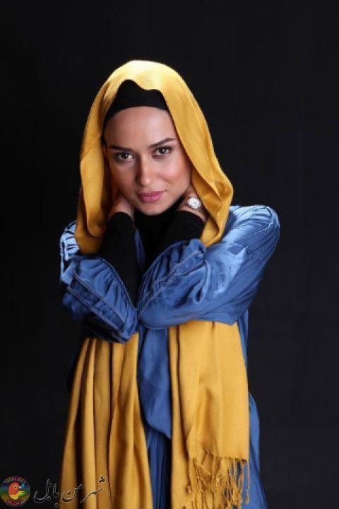 پریناز ایزدیار هنرمند ارزشمند زن بابُلی