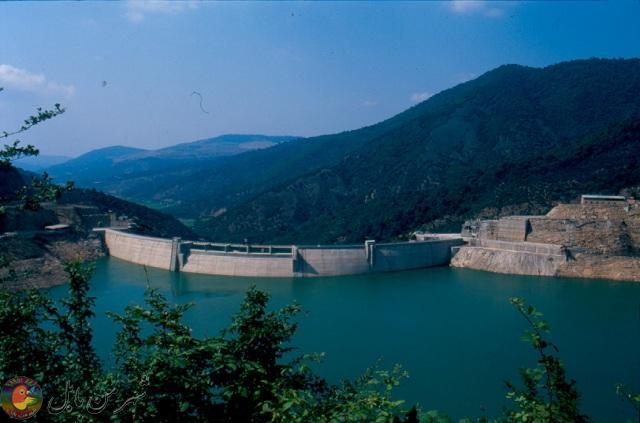 دریاچه سد شیاده 02